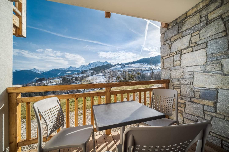 Appartement T3 face au Mont-Blanc picture 6