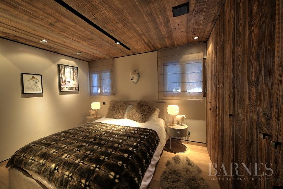 MEGEVE ROCHEBRUNE - APPARTEMENT 3 CHAMBRES picture 2