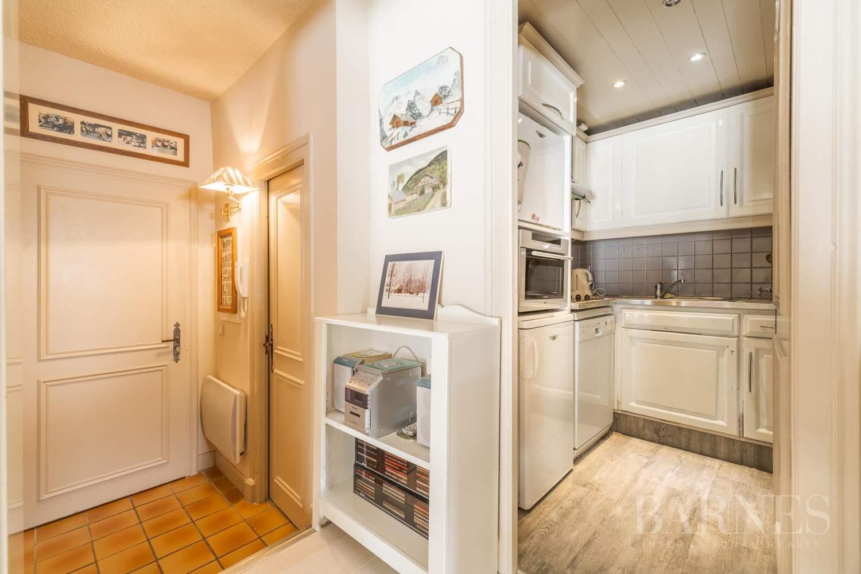 Appartement au Mont d'Arbois picture 5