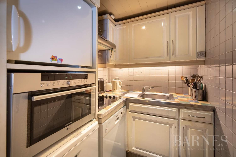 Appartement au Mont d'Arbois picture 6