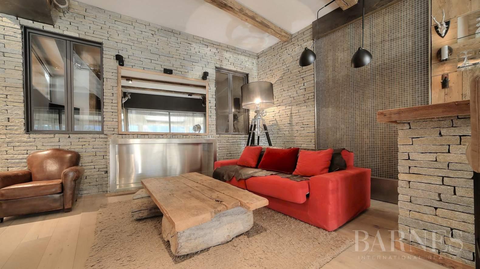 Megève  - Appartement 5 Pièces 3 Chambres - picture 10
