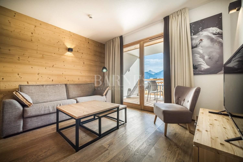 Appartement T3 face au Mont-Blanc picture 1
