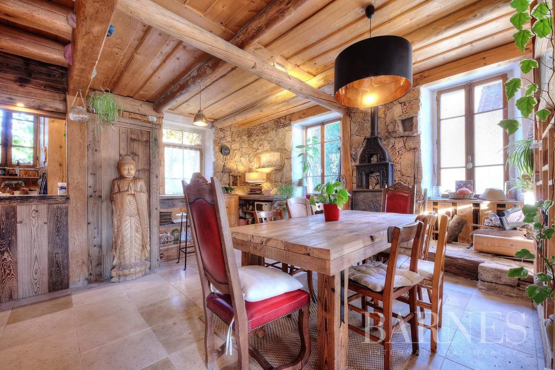 Saint-Gervais-les-Bains  - Maison 13 Pièces 10 Chambres - picture 1