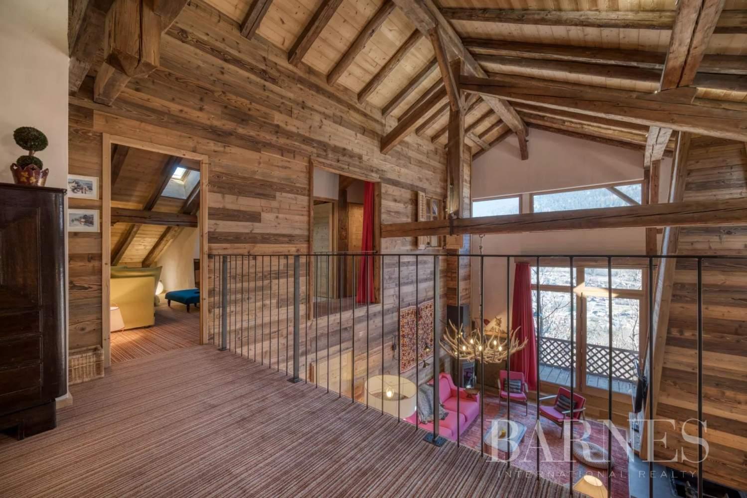 Saint-Gervais-les-Bains  - Ferme 18 Pièces 9 Chambres - picture 16