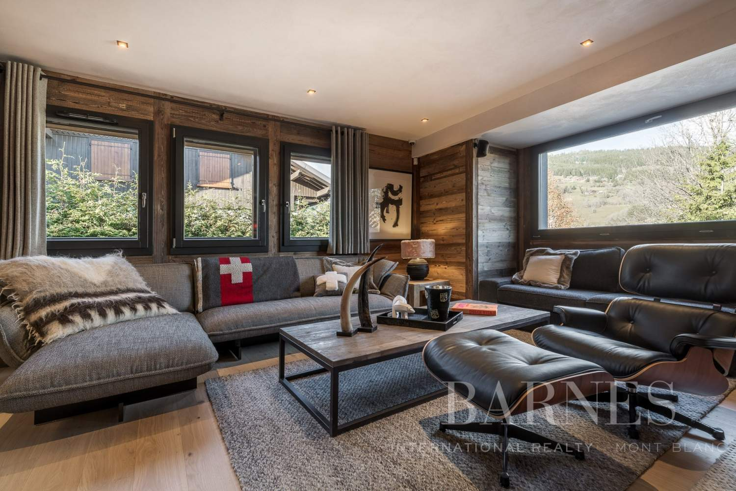 MEGEVE  - House 5 Bedrooms - picture 2