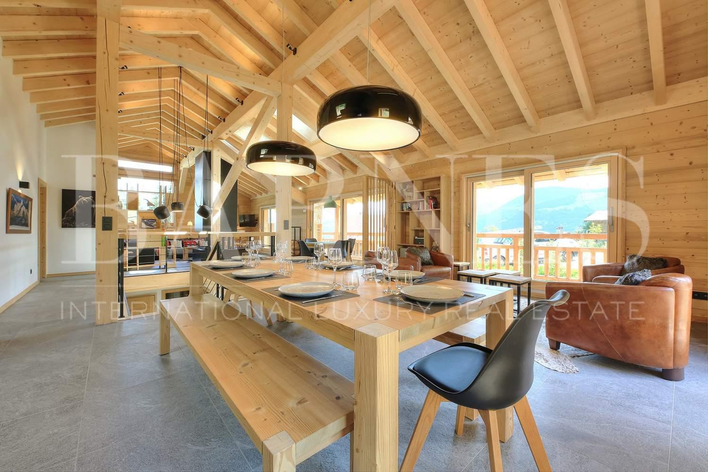 SAINT-GERVAIS-LES-BAINS  - Maison  5 Chambres - picture 1