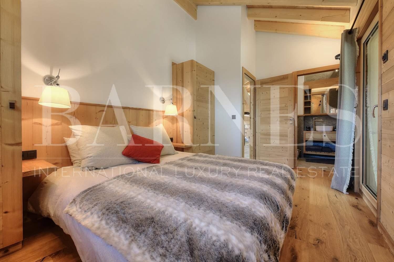 SAINT-GERVAIS-LES-BAINS  - Maison  5 Chambres - picture 4