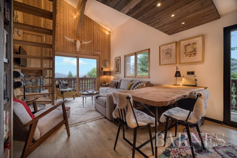 Megève ? Les Pettoreaux ? 2.5 bedroom apartment near the ski slopes and the golf course picture 12