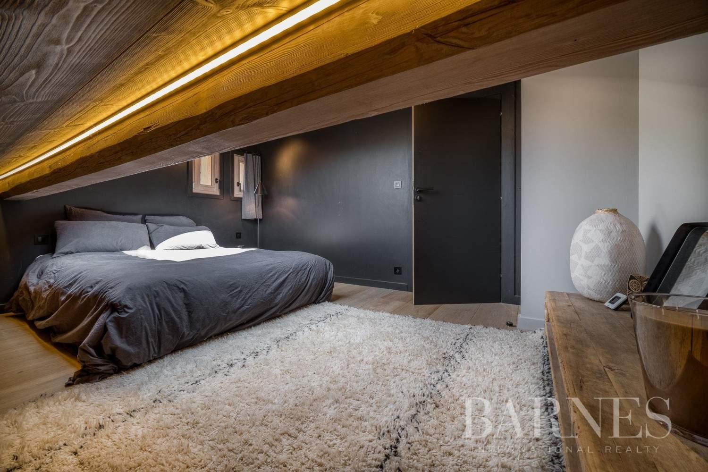Megève centre ? Top floor 3-bedroom duplex apartment ? Optimal south orientation picture 6