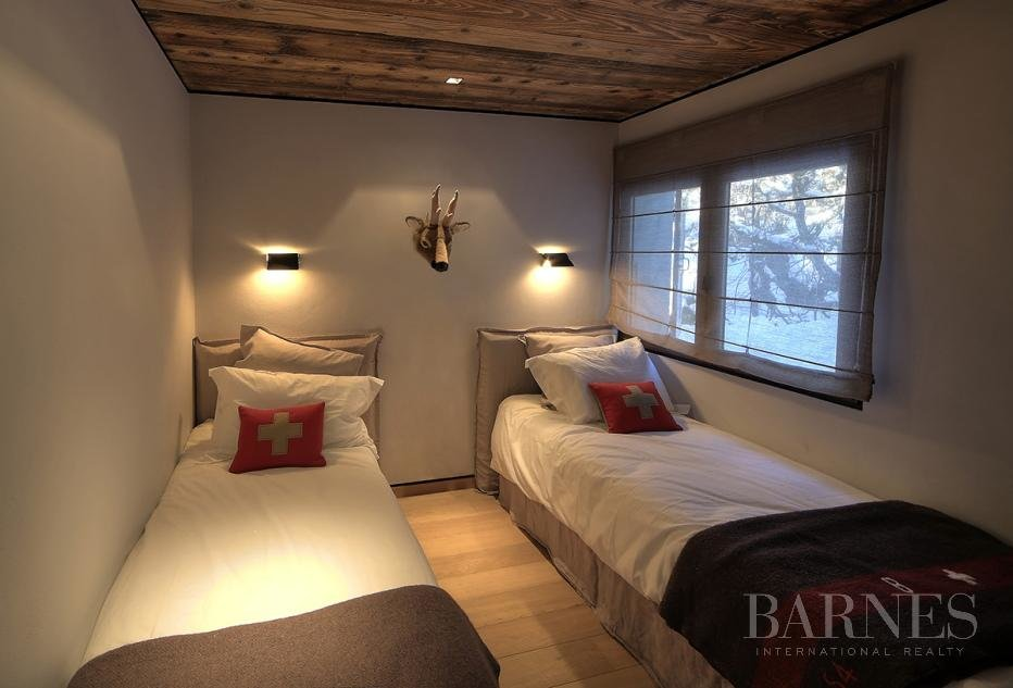 MEGEVE ROCHEBRUNE - APPARTEMENT 3 CHAMBRES picture 4