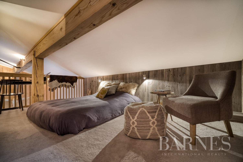 Megève ? Les Pettoreaux ? 2.5 bedroom apartment near the ski slopes and the golf course picture 10