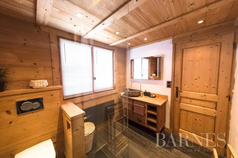 Megève  - Appartement 7 Pièces 3 Chambres - picture 12