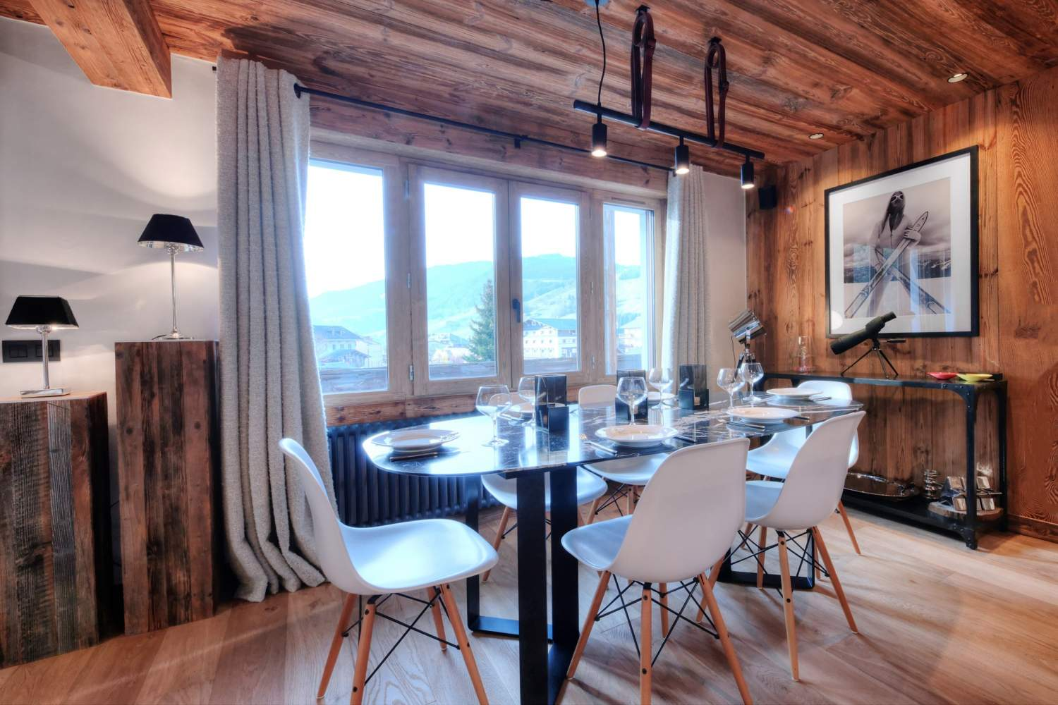 MEGEVE  - Appartement  3 Chambres - picture 10