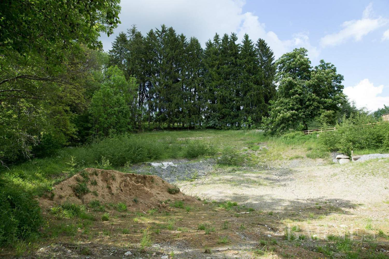 Plot of land of approx. 4,000 m² picture 1