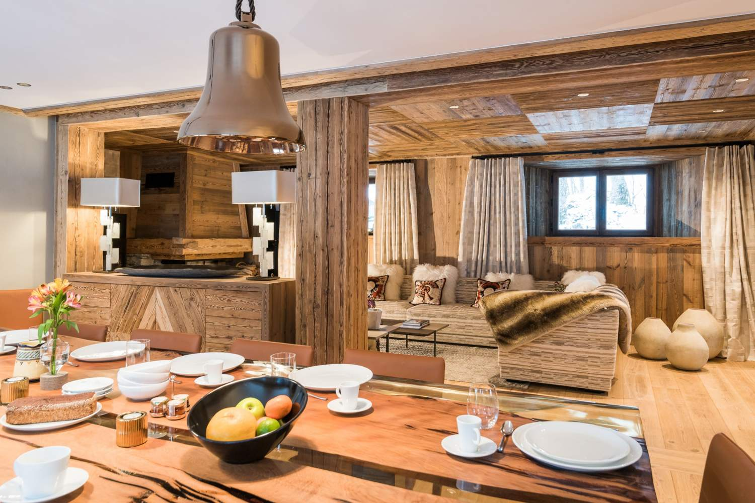 Chalet SILENE picture 1