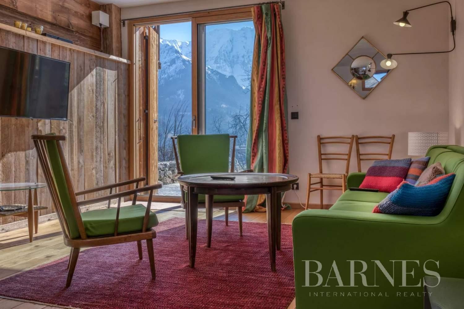 Saint-Gervais-les-Bains  - Ferme 18 Pièces 9 Chambres - picture 11