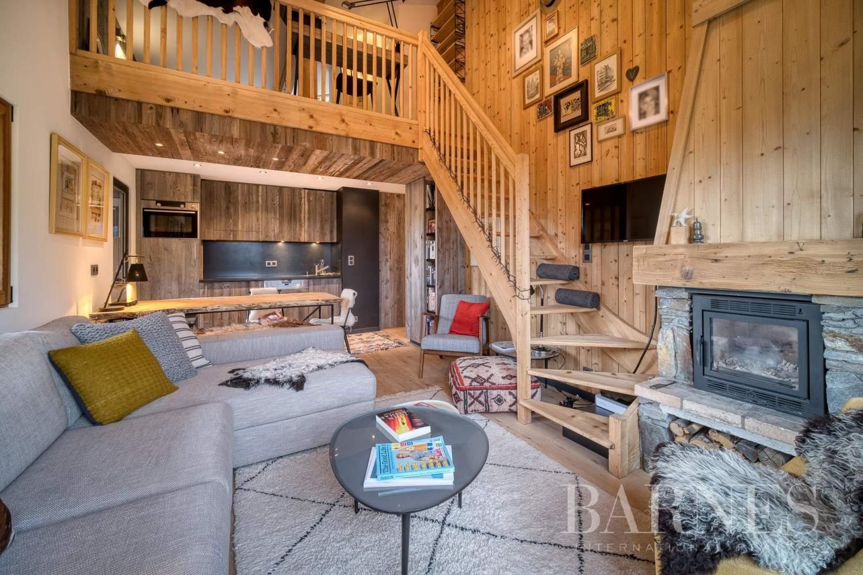 Megève ? Les Pettoreaux ? 2.5 bedroom apartment near the ski slopes and the golf course picture 2