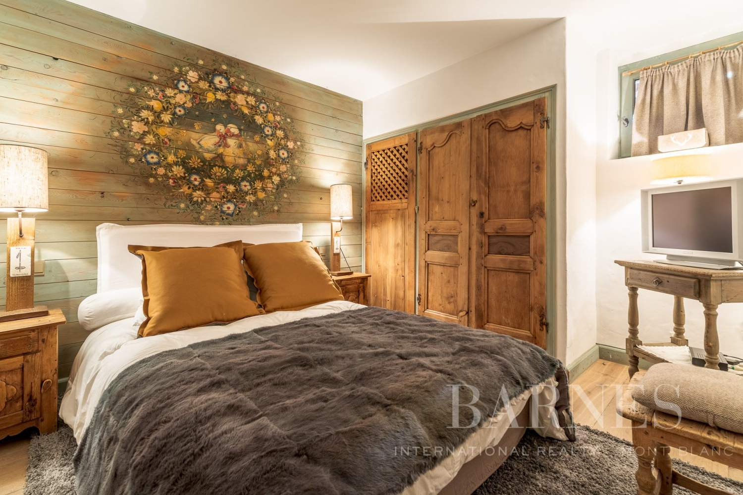 MEGEVE  - Chalet individuel  5 Chambres - picture 8