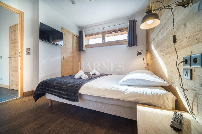 Appartement T3 face au Mont-Blanc picture 4
