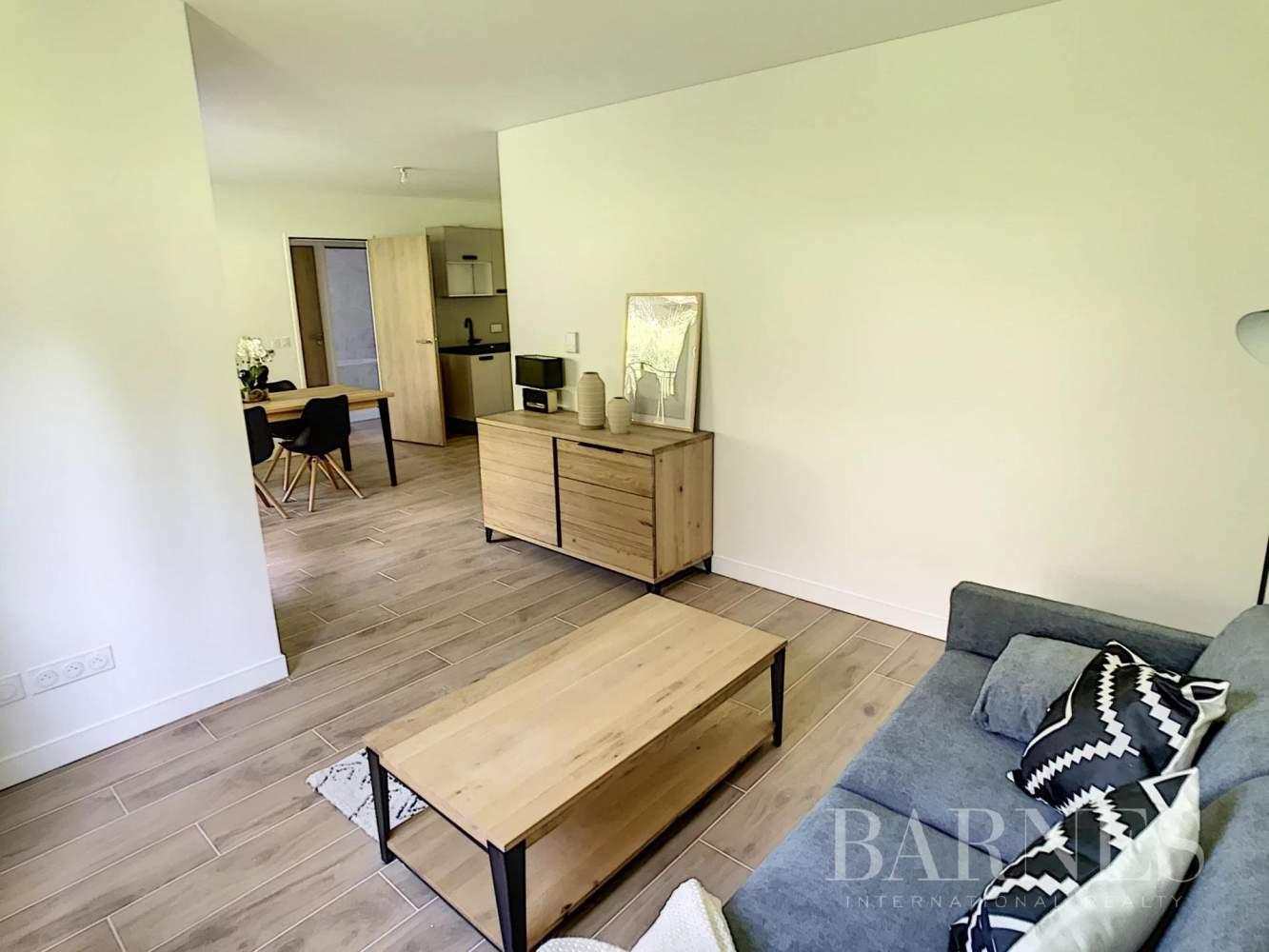 Saint-Gervais-les-Bains  - Appartement 2 Pièces, 1 Chambre - picture 3
