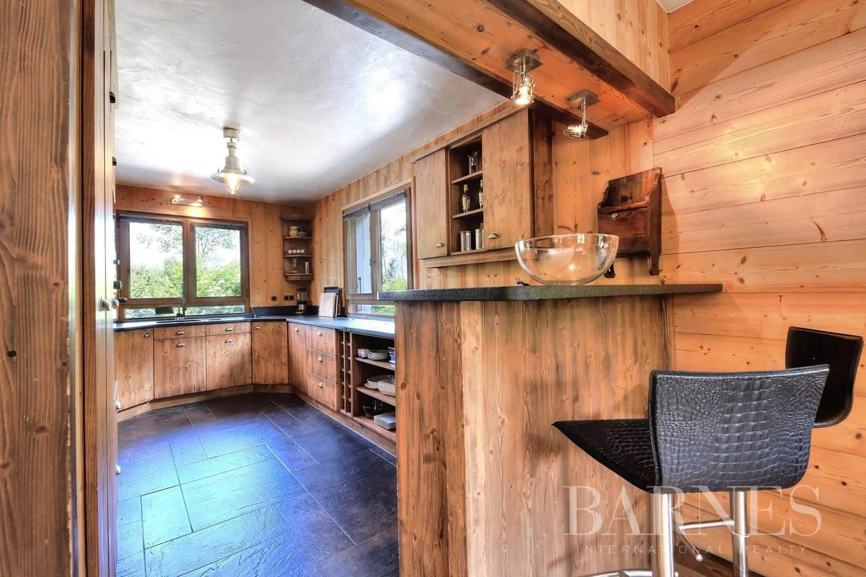 Saint-Gervais-les-Bains  - Chalet 9 Pièces 7 Chambres - picture 7