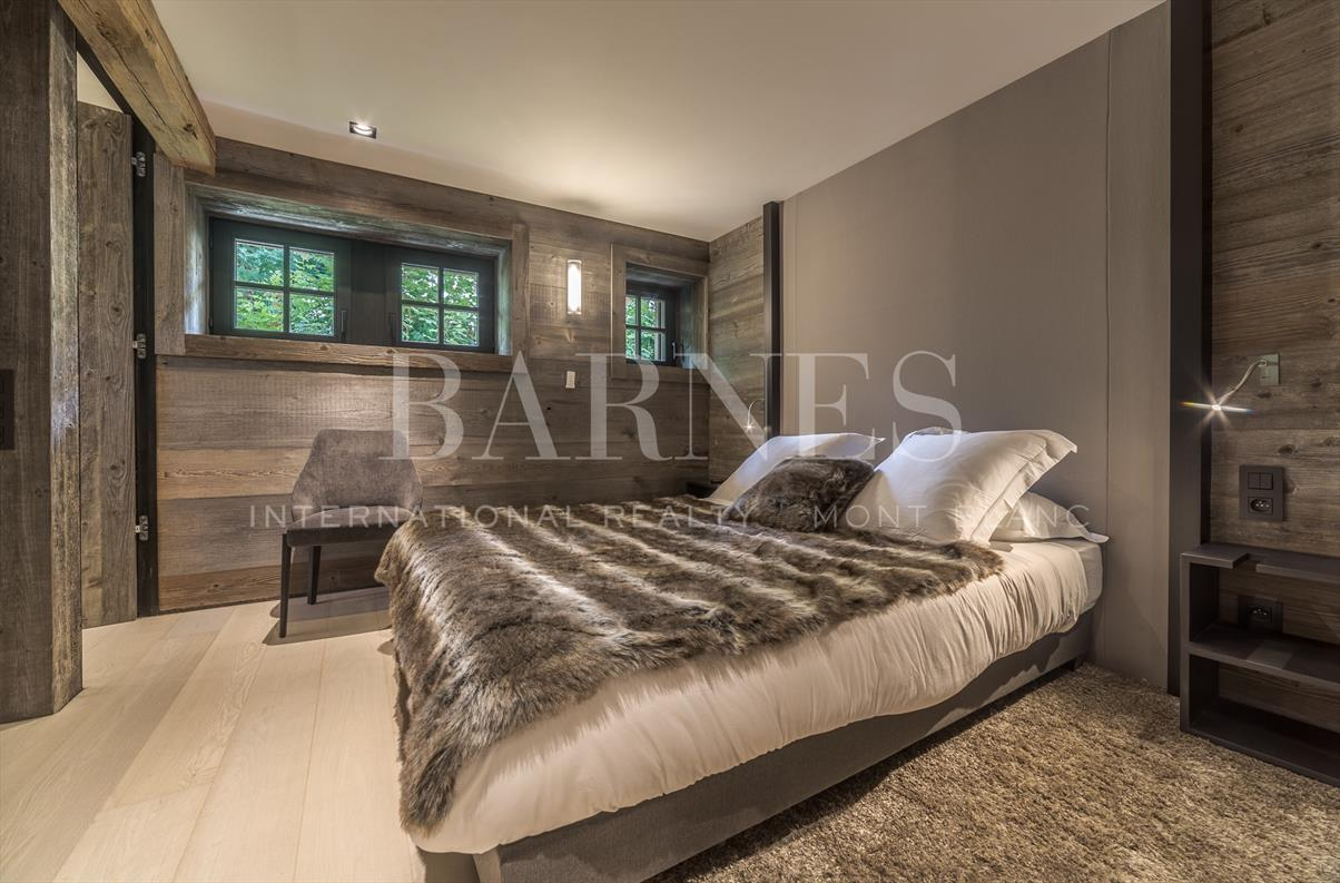 MEGEVE  - Chalet individuel  5 Chambres - picture 10