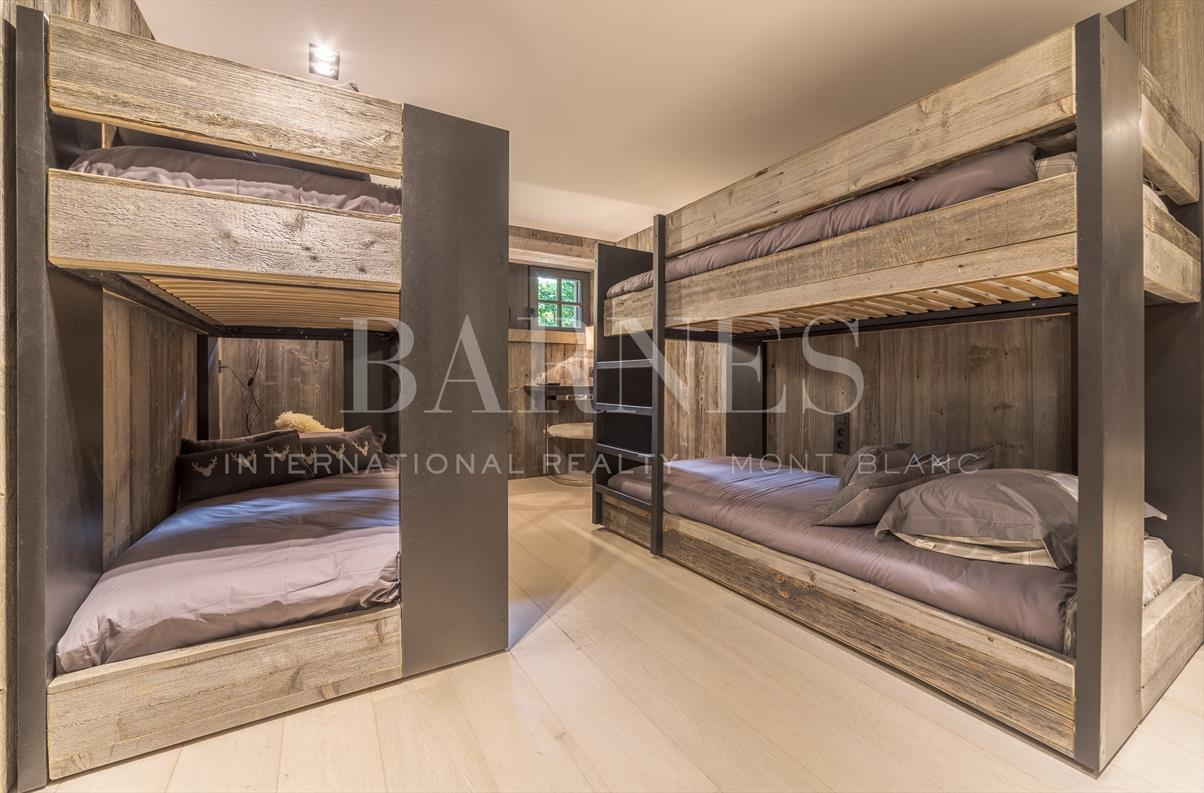 MEGEVE  - Chalet individuel  5 Chambres - picture 11