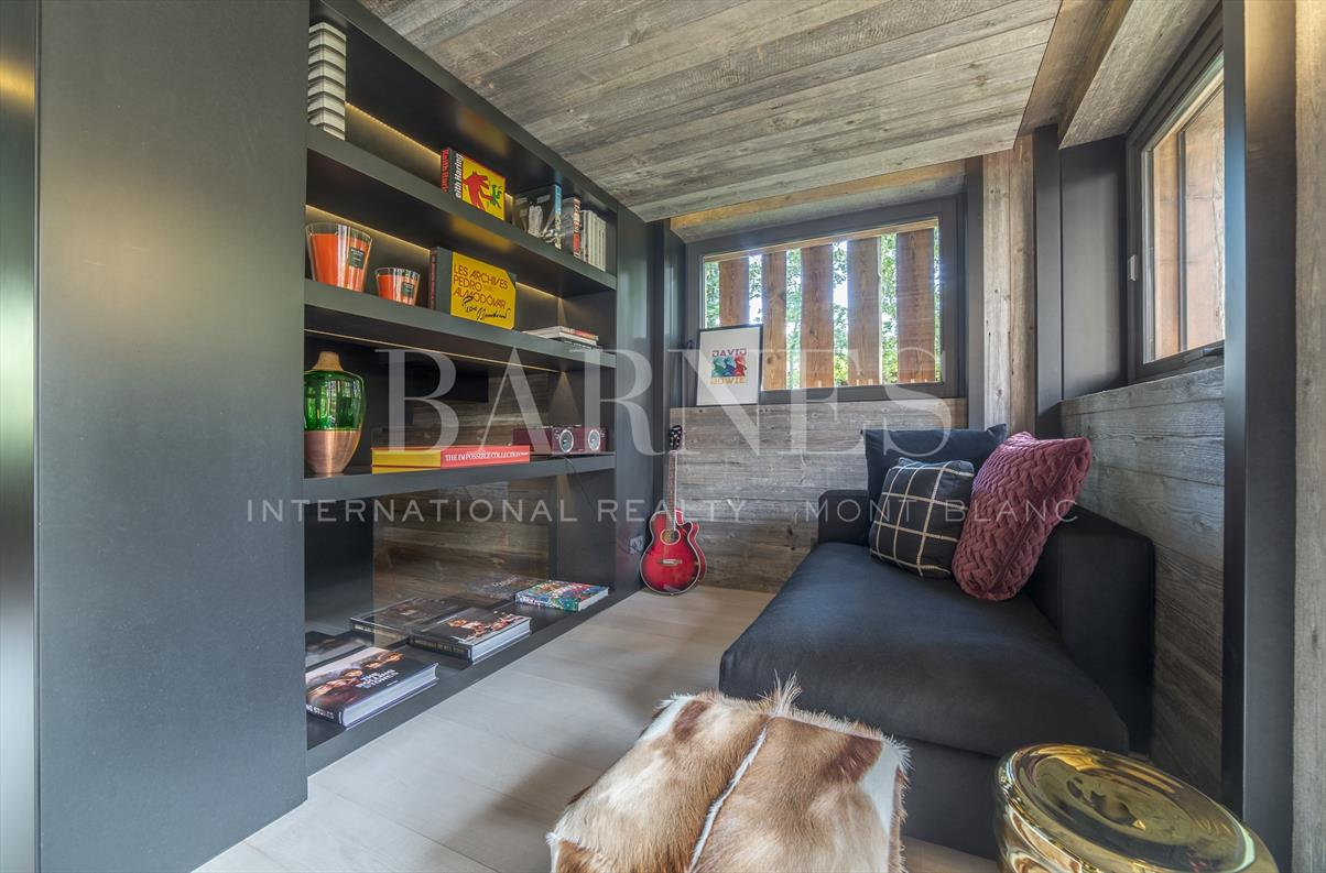 MEGEVE  - Chalet individuel  5 Chambres - picture 5