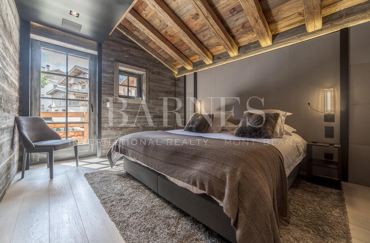 MEGEVE  - Chalet individuel  5 Chambres - picture 6