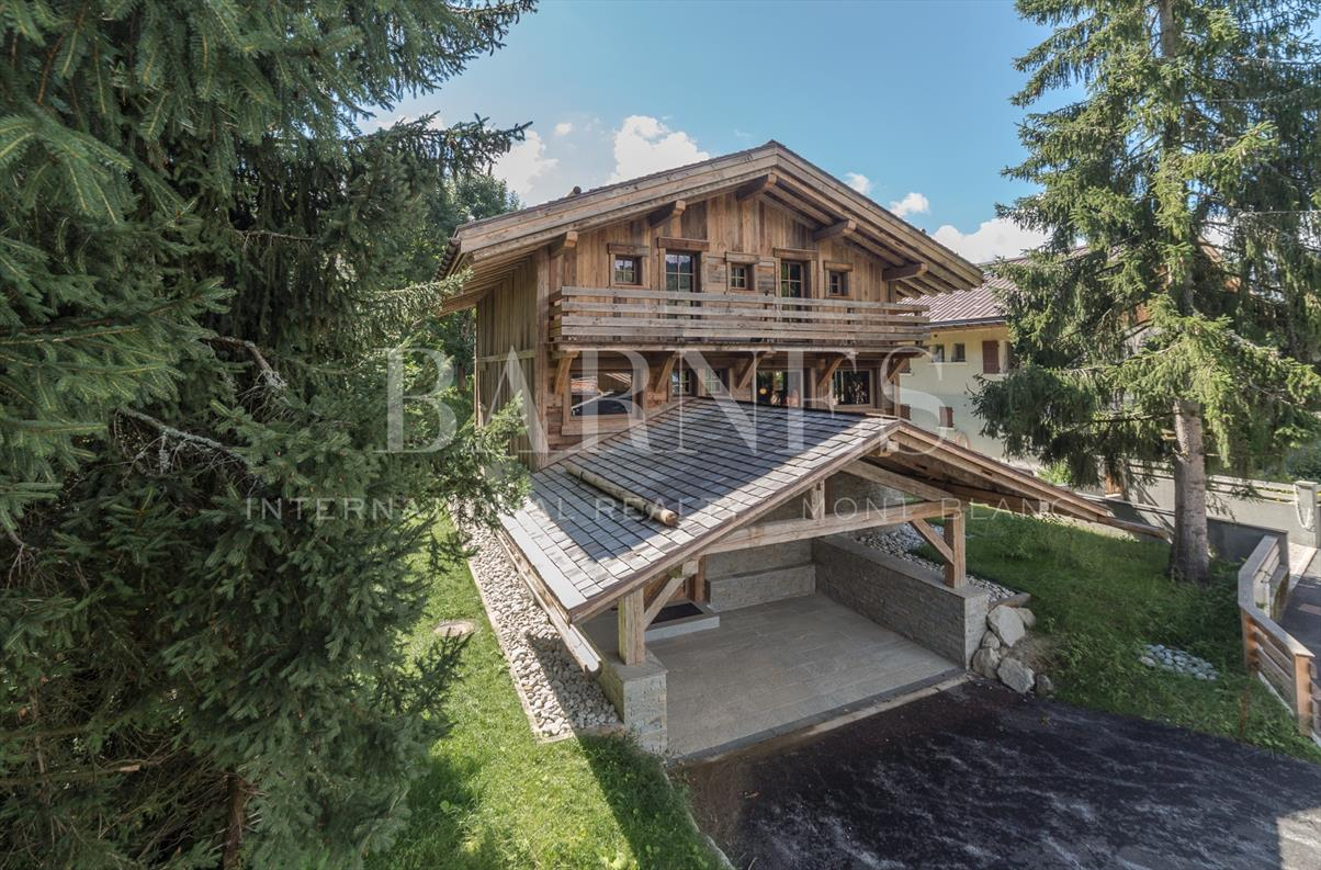 MEGEVE  - Chalet individuel  5 Chambres - picture 13