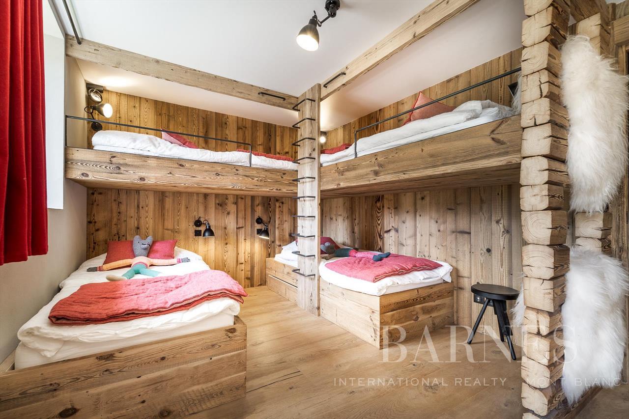 MEGEVE  - Chalet individual  6 Habitaciones - picture 8