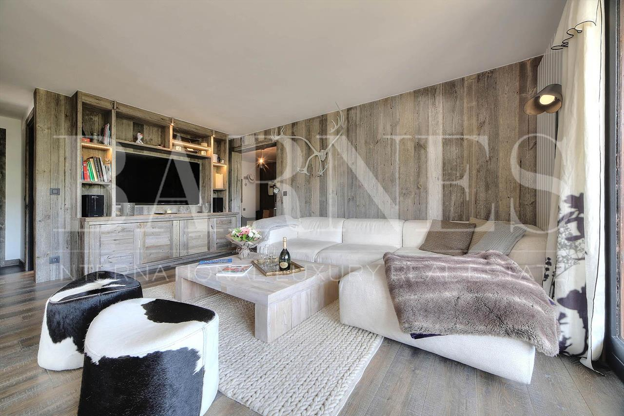 MEGEVE  - Appartement  2 Chambres - picture 8
