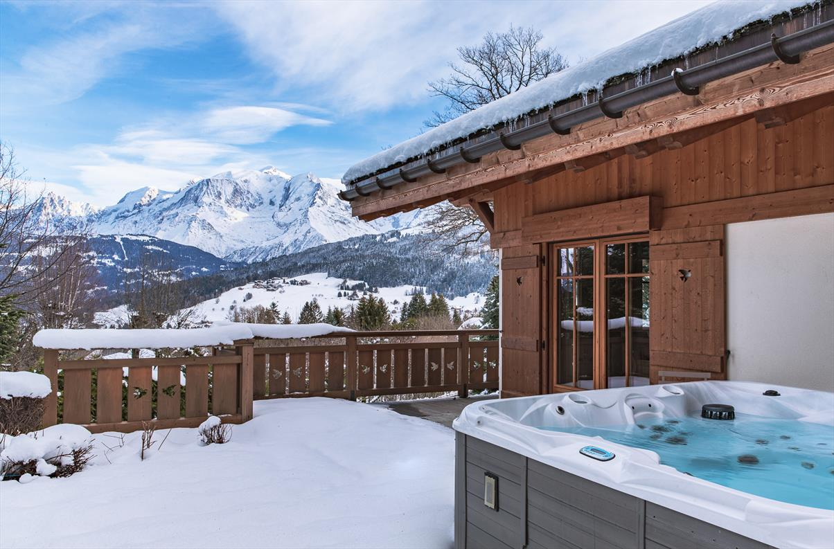 Chalet PERLE picture 13