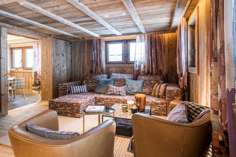 SAINT GERVAIS LES BAINS  - Maison  6 Chambres - picture 2