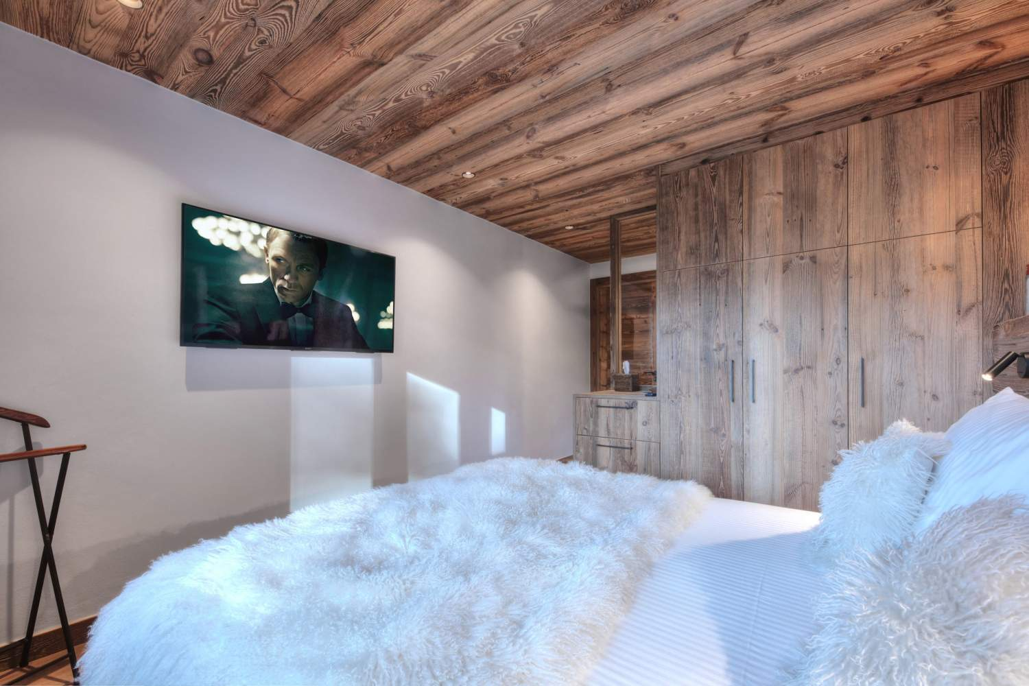 MEGEVE  - Appartement  3 Chambres - picture 6