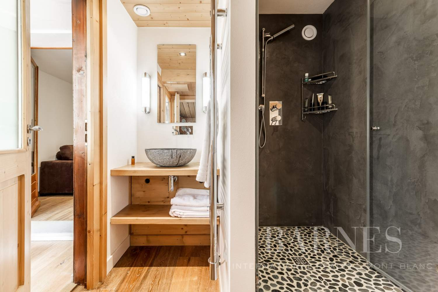 MEGEVE  - Appartement  2 Chambres - picture 7