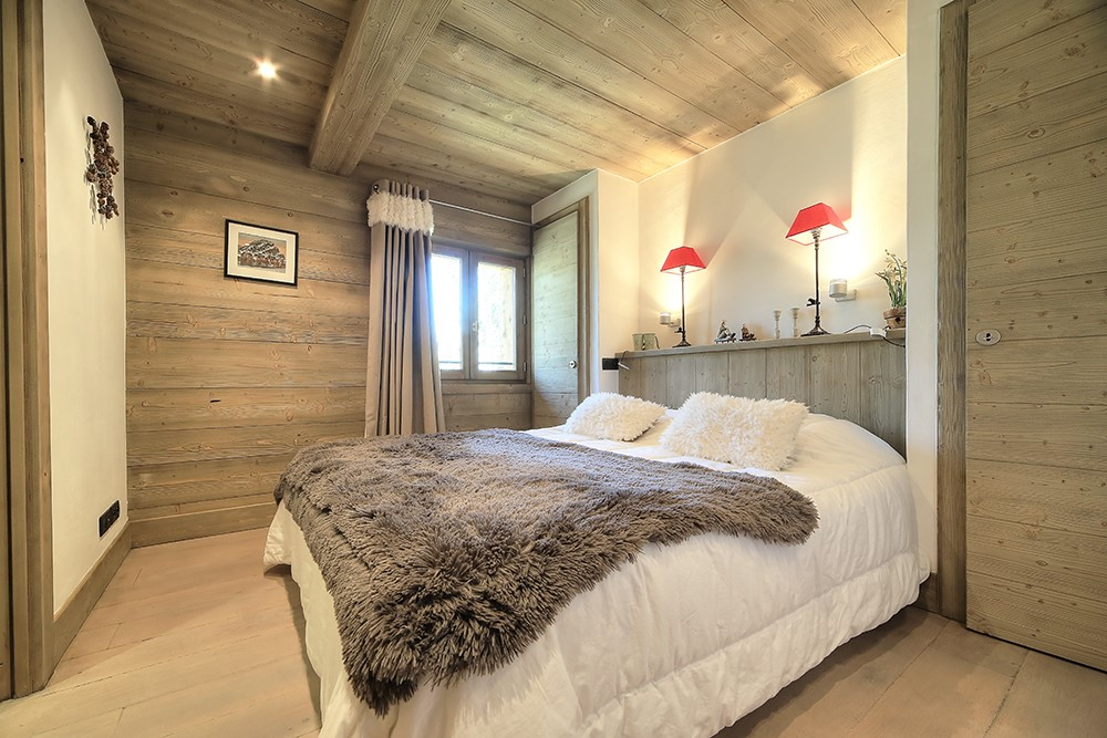 MEGEVE  - Appartement  3 Chambres - picture 12