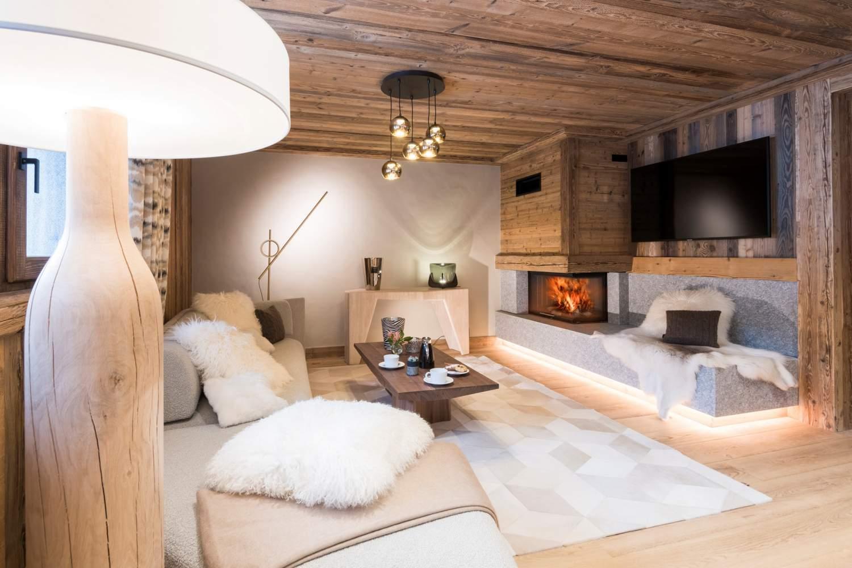 SAINT GERVAIS LES BAINS  - Maison  6 Chambres - picture 1