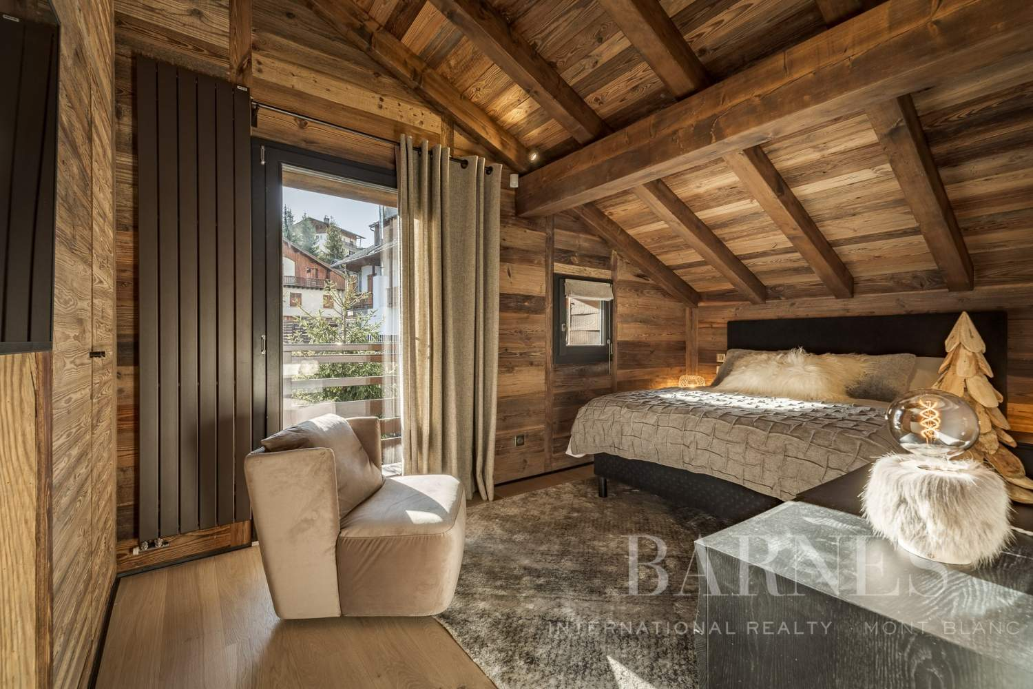 MEGEVE  - House 5 Bedrooms - picture 4