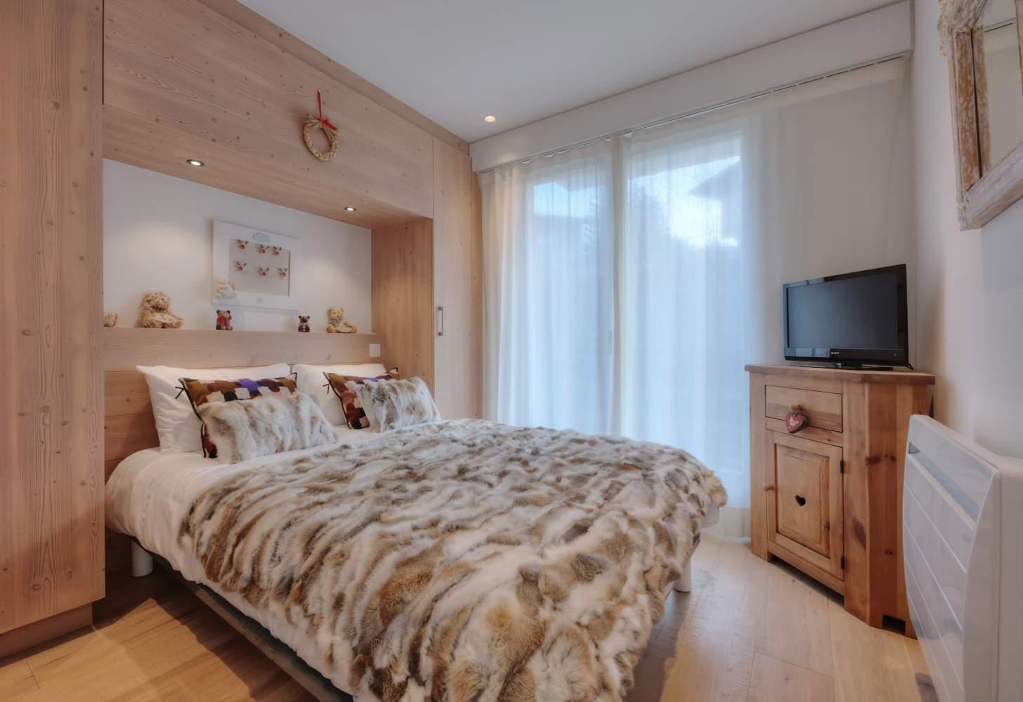 MEGEVE  - Appartement , 1 Chambre - picture 9