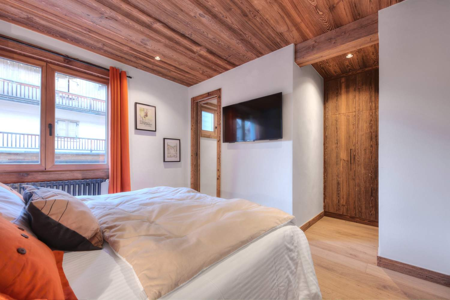 MEGEVE  - Appartement  3 Chambres - picture 3