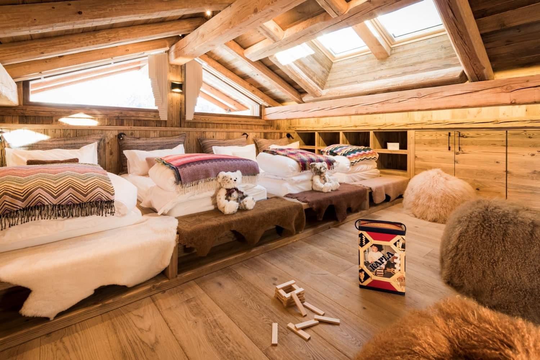 SAINT GERVAIS LES BAINS  - Maison  6 Chambres - picture 10