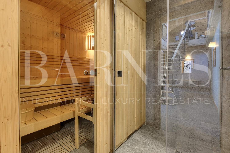 SAINT-GERVAIS-LES-BAINS  - Maison  5 Chambres - picture 3