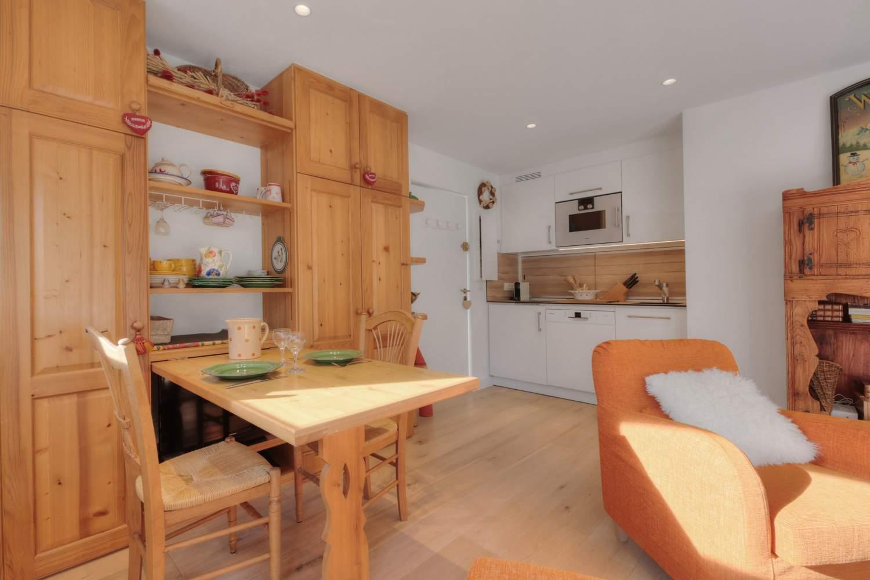MEGEVE  - Appartement , 1 Chambre - picture 4