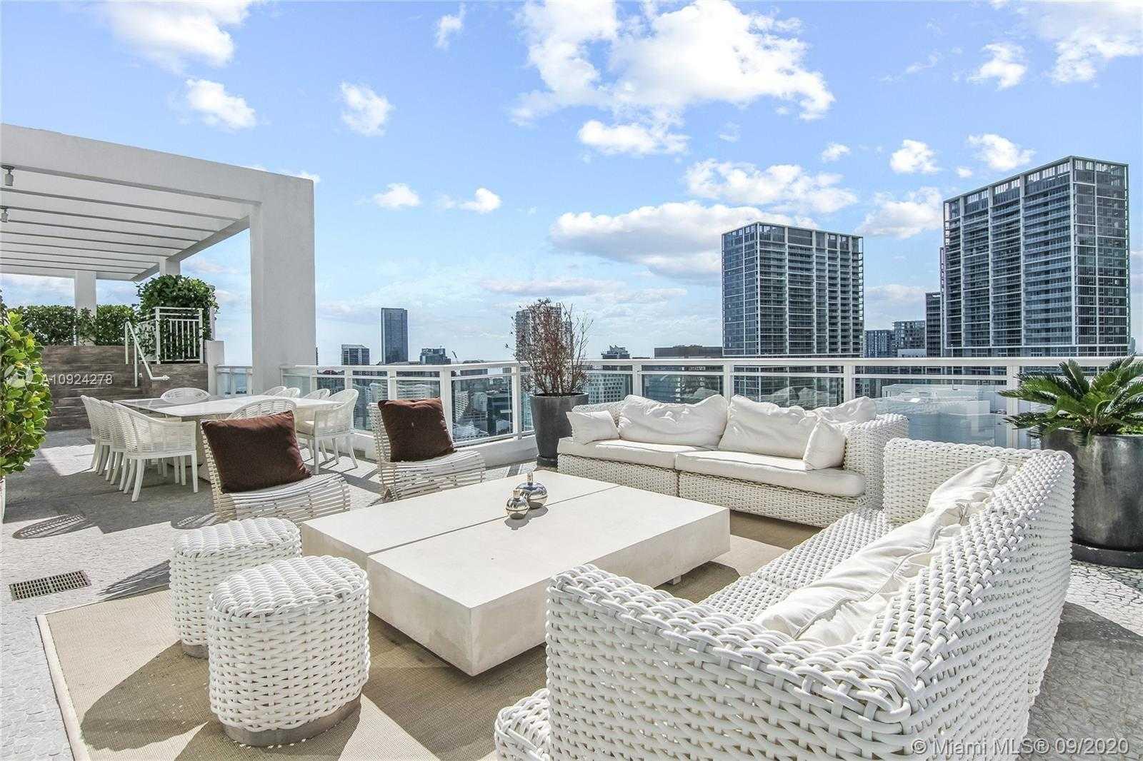 Miami  - Appartement