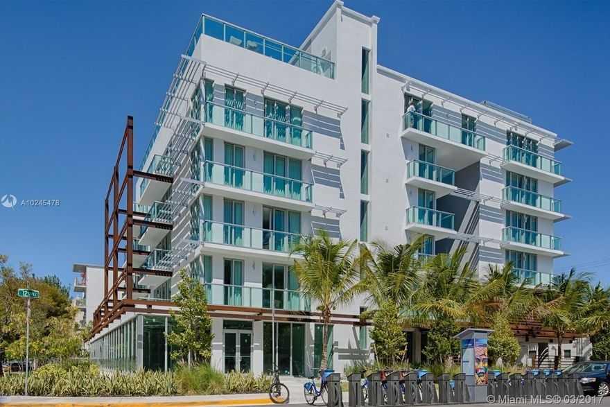 Appartement Miami  -  ref MIA250849296 (picture 1)