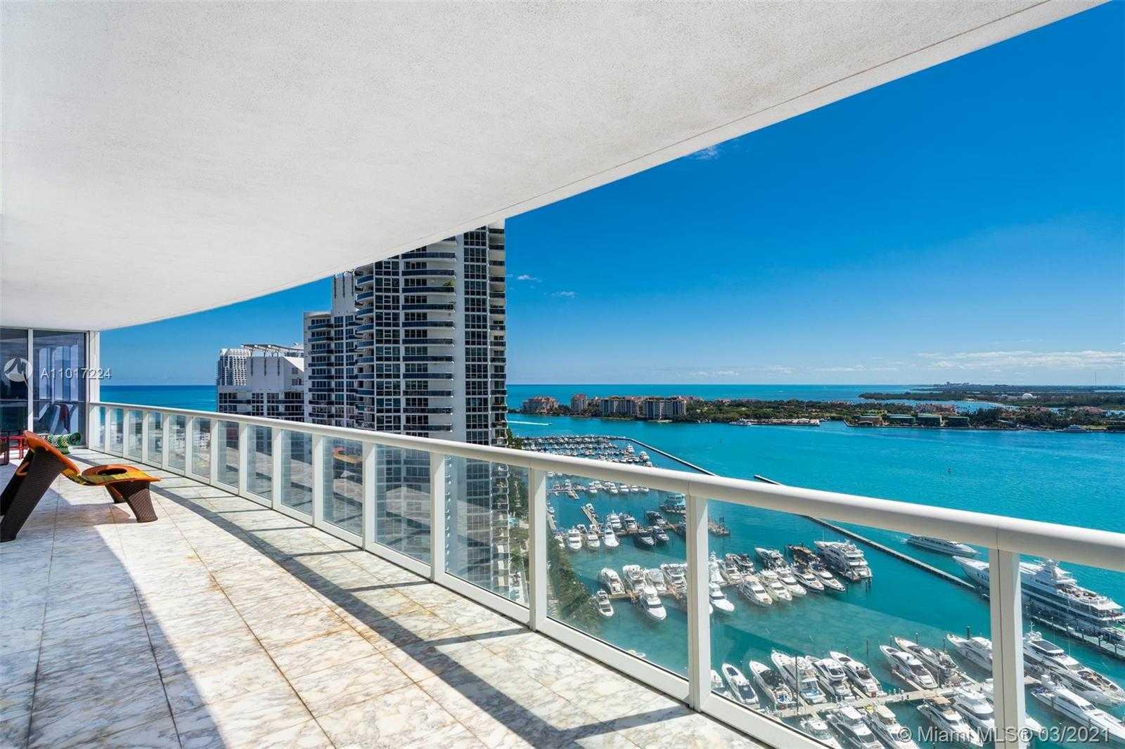 Apartment Miami  -  ref MIA357061091 (picture 1)