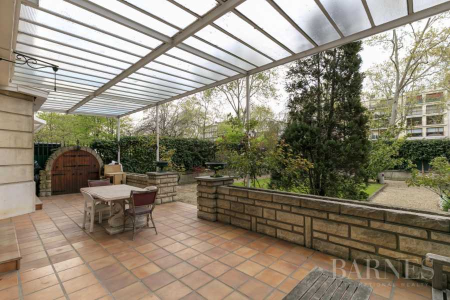 Exclusive - Neuilly - Pasteur - Garden level - 3-4 bedrooms picture 17