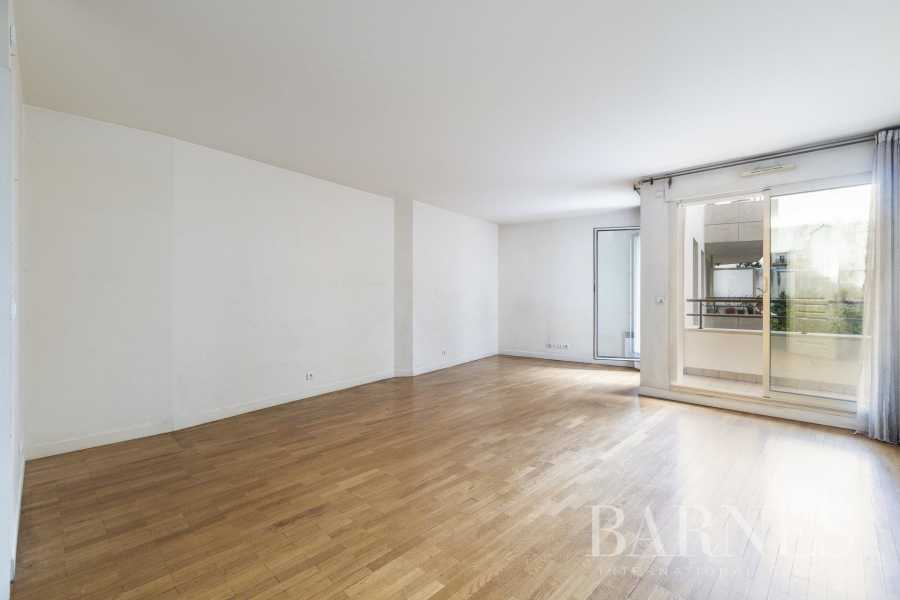 Levallois-Perret  - Appartement 4 Pièces 3 Chambres