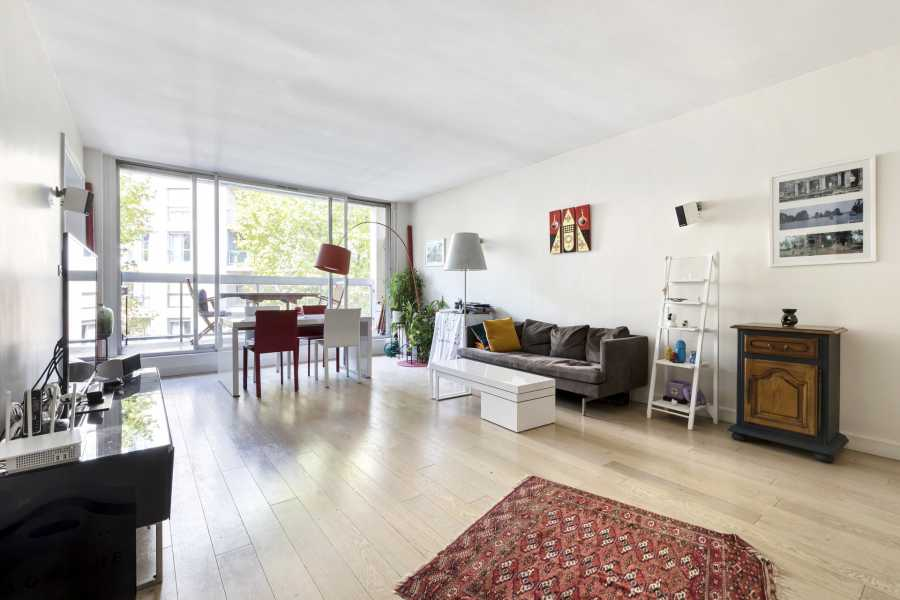 Neuilly-sur-Seine  - Piso 5 Cuartos 3 Habitaciones